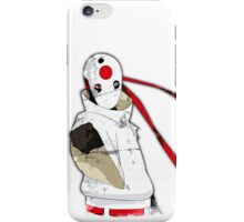 Naruto - Obito Tobi Japan I Want You For Akatsuki iPhone Case/Skin
