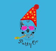 Party On ... by Wightstitches