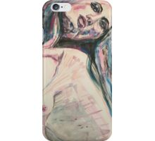 Layla iPhone Case/Skin
