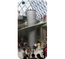 Louvre Stairway iPhone Case/Skin