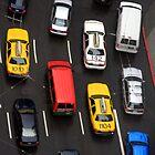 Traffic by J.  Roberts
