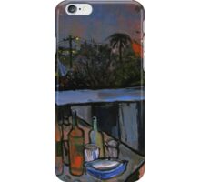 from a brisbane verandah iPhone Case/Skin