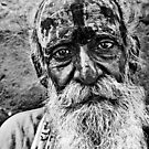 Sadhu by niklens