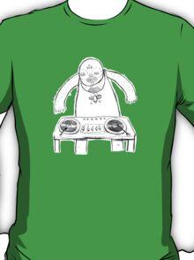 Lucha Dubster T-Shirt