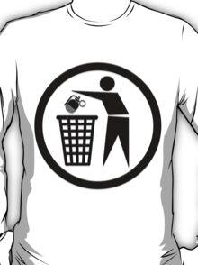 Stop the war... T-Shirt
