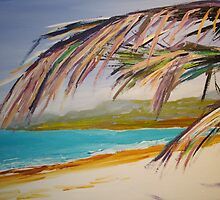 Port Douglas  by gillsart