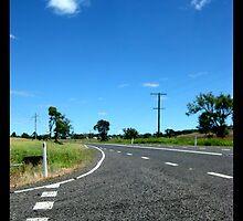 Cross Road by jennybenn91