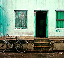 The Greenhouse by Abhishek Scariya
