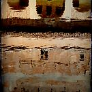 Alhambra reflections by Catherine Hadler