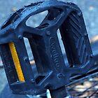 Pedal by Matthew  Wallace