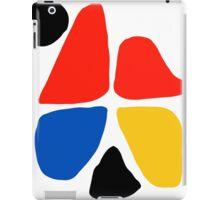 ALEXANDER CALDER (1) iPad Case/Skin