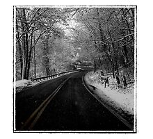 Ashley's Road by MsMichelleD