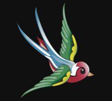 Designville Classic (Bird) by designville