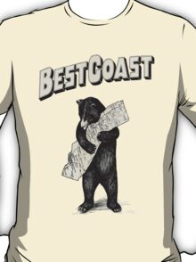 Best Coast HQ T-Shirt