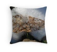 My favrit foto Throw Pillow