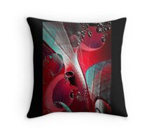 Expose your Heart Throw Pillow