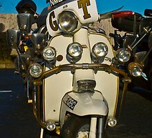 Mods back to the 1960's by DavidFrench