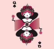 Queen of espades Kids Clothes
