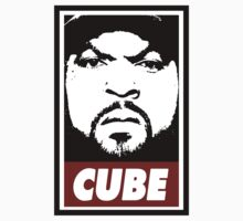 Cube by ResurrectYeezus