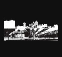 Redfern and the City by blaq produx