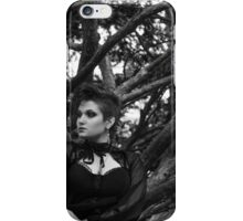 The Queen's Throne iPhone Case/Skin