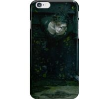 Stockholm Syndrome iPhone Case/Skin