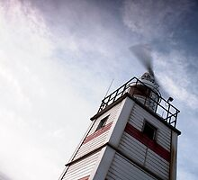 Hartlepool Lighthouse by PaulBradley