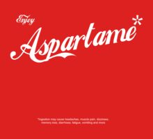 Aspartame by Joeltee