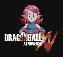 Dragon Ball XenoVerse - Supreme Kai of Time by MagicalFish