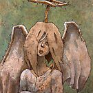 The Thorny  Angel by Ethan  Harris