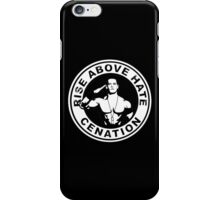 New Do Not Give Up  iPhone Case/Skin