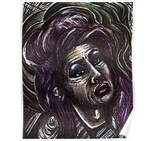 Price of Fame? - Amy Winehouse Poster