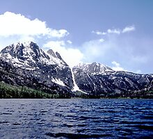 Mammoth Lake by BMGImage