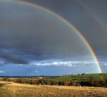 Goulburn, Australia by ozthunder
