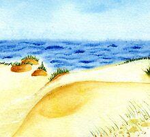 Dune by Sandra Wohlleben