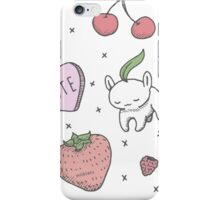 Milklets: Sweet and Cute iPhone Case/Skin