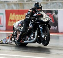 NHRA PSB by McAdooImages