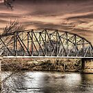 Arkadelphia Bridge 3 by wadesimages