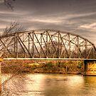 Arkadelphia Bridge 4 by wadesimages