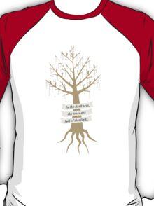 Trees Full of Starlight T-Shirt