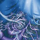 An Eternity of Winter by rocamiadesign