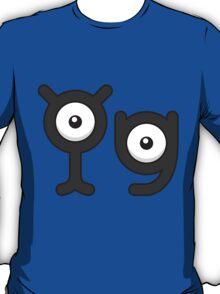 Alph Apparel - Yy Parody T-Shirt