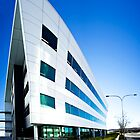Brindabella Business Park by Josh Boucher
