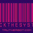 F-ck the System Pink by tinaodarby