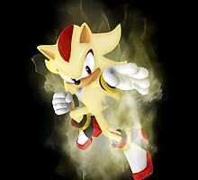Super Shadow by MrDangerous