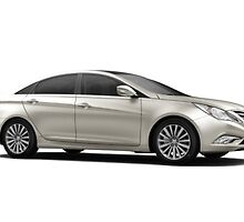 Hyundai Sonata On Road Price With Features In New Delhi | SAGMart by nisha n