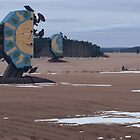 Smile. Sleep. Repeat. by Simon Stålenhag