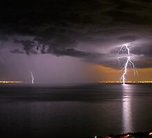 Lightning 01 by Yanni