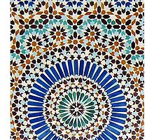 Arabic Pattern Art by D5DBEST