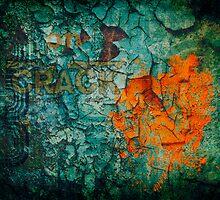 on crack by darkvampire